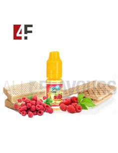 Framboise 10 ml-Cloud's of Lolo