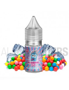 Bubblegum Slush 10 ML TPD...