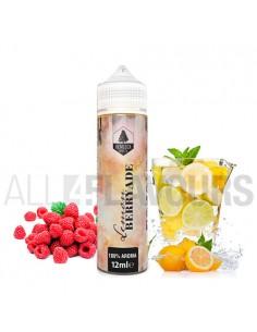 Lemon Barryade 12 ml Hemlock