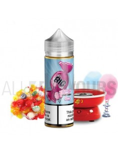 Cotton Candy Hard Candy 100...
