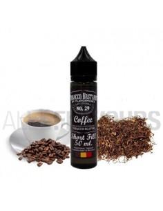 Tobacco Bastard 29 50 ml...