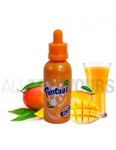 Mango 55 ml TPD Fantasi