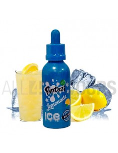 Lemonade Ice 55 ml TPD Fantasi