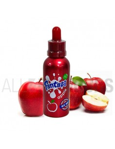 Apple 55 ml TPD Fantasi