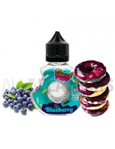 Blueberry Donut Puff 50 ml...