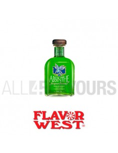 Absinthe 10 ml Flavor West