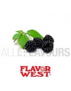 Blackberry 10 ml Flavor West