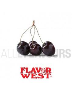 Black Cherry 10 ml Flavor West