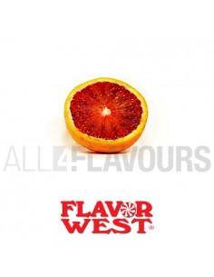 Blood Orange 10 ml Flavor West