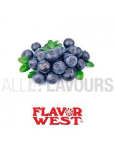 Blueberry 10 ml Flavor West