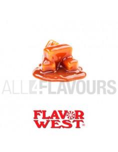 Butterscotch 10 ml Flavor West