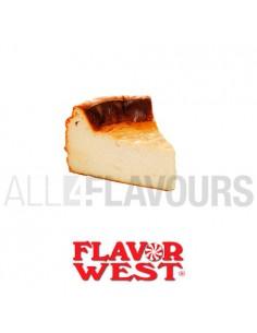 Cheesecake 10 ml Flavor West