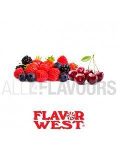 Cherry berry 10 ml Flavor West
