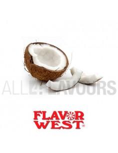 Coconut  10 ml Flavor West