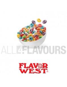 Crunch Fruit Cereal 10 ml...