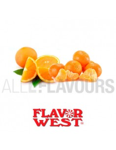 Ecto Cooler 10 ml Flavor West