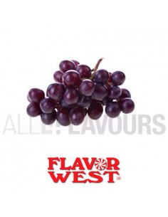 Grape 10 ml Flavor West