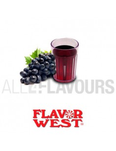 Grape Soda 10 ml Flavor West