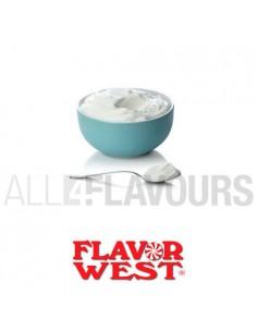 Greek Yogurt 10 ml Flavor West
