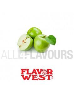 Green Apple 10 ml Flavor West
