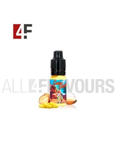 Gaius 10 ml-Cloud's of Lolo