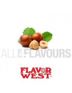 Hazelnut 10 ml Flavor West