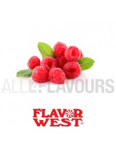 Raspberry 10 ml Flavor West