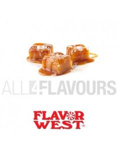 Salted Caramel 10 ml Flavor...