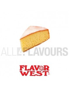 Yellow Cake 10 ml Flavor West