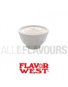 Yogurt 10 ml Flavor West