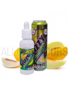 Fizzy Honeydew 55 ml TPD...