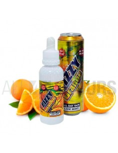 Fizzy Orange 55 ml TPD...