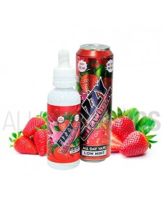 Fizzy Strawberry 55 ml TPD...