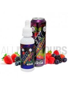 Fizzy Wild Berries 55 ml...