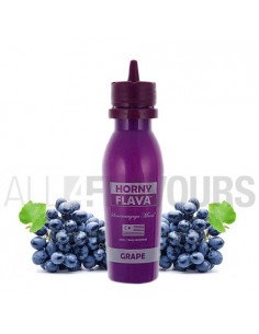 Grape 55 ml TPD Horny Flava
