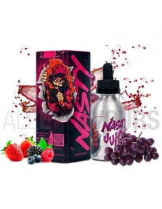 A$ap Grape 50ml Nasty Juice