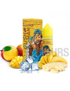 Mango Banana 50 ml Nasty Juice