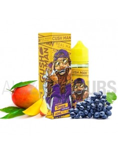 Mango grape 50 ml Nasty Juice
