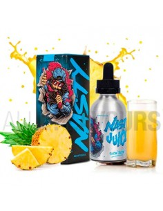 Slow Blow 50 ml Nasty Juice