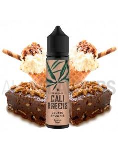 Gelato Brownie 50 ml TPD...