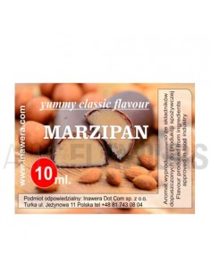 Marzipan Concentrate 10ml...