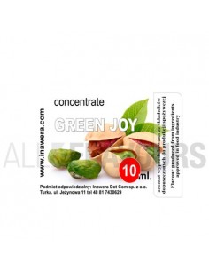 Green Joy Concentrate 10ml...