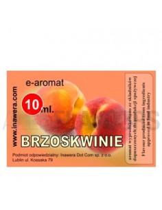 Peach Aromat 10ml Inawera