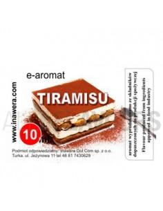 Tiramisu Aromat 10ml Inawera