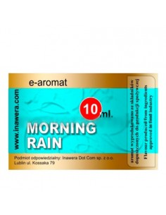 Morning Rain Aromat 10ml...