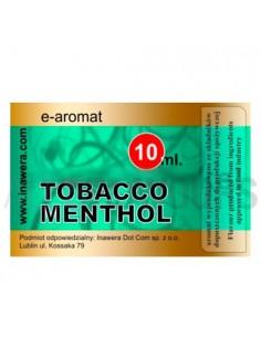 Tobacco Menthol Aromat 10ml...