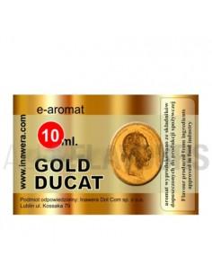 Gold Ducat Aromat 10ml Inawera