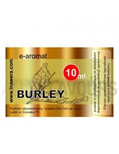 burley Aromat 10ml Inawera