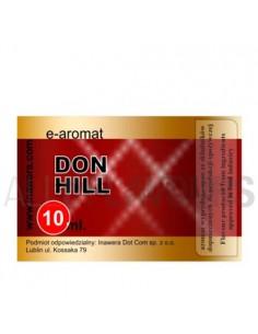 Don Hill Aromat 10ml Inawera