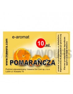 Orange Aromat 10ml Inawera